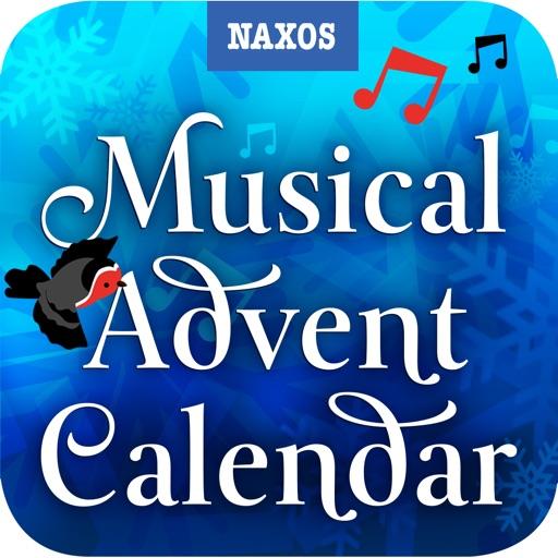 Musical Advent Calendar 2