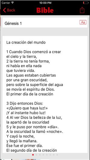 Biblia De Las Americas Pdf