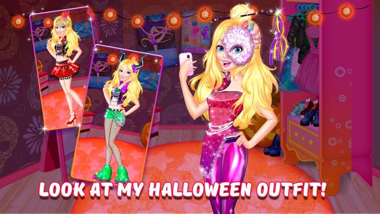 Halloween Costume Pyjama Party Free