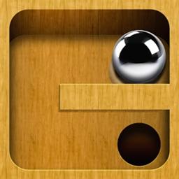 Maze Challenge - Labyrinth edition