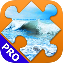 Ocean Jigsaw Puzzles Games for Adults Premium