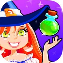 Candy's Potion! Halloween Games for Kids Free!
