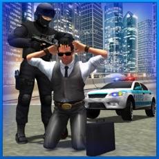 Activities of Mad Mafia Criminal Police Escape 3D