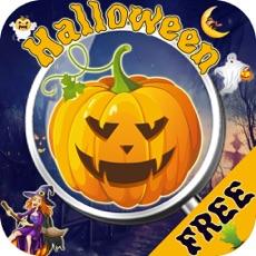 Activities of Free Halloween Hidden Objects