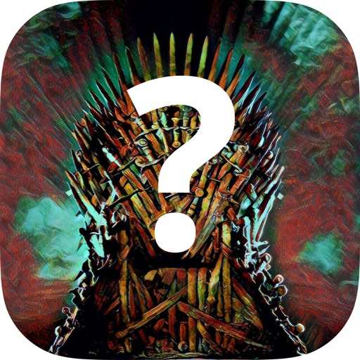 King of Trivia's- for Game of Thrones fans