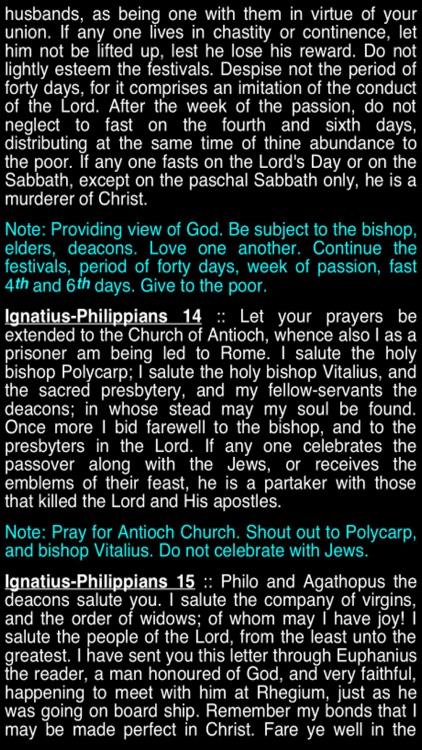 Lost Bible Books (part-6) screenshot-3