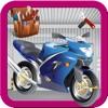 スポーツバイク修理工場 - 車の洗浄は楽しいを修復する