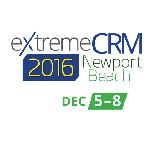 eXtremeCRM 2016 Newport