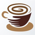 Coffee and Tea Stickers icon