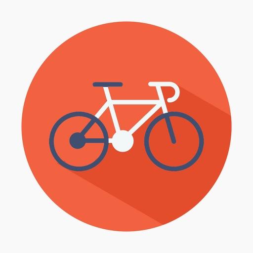Bike Map Boston