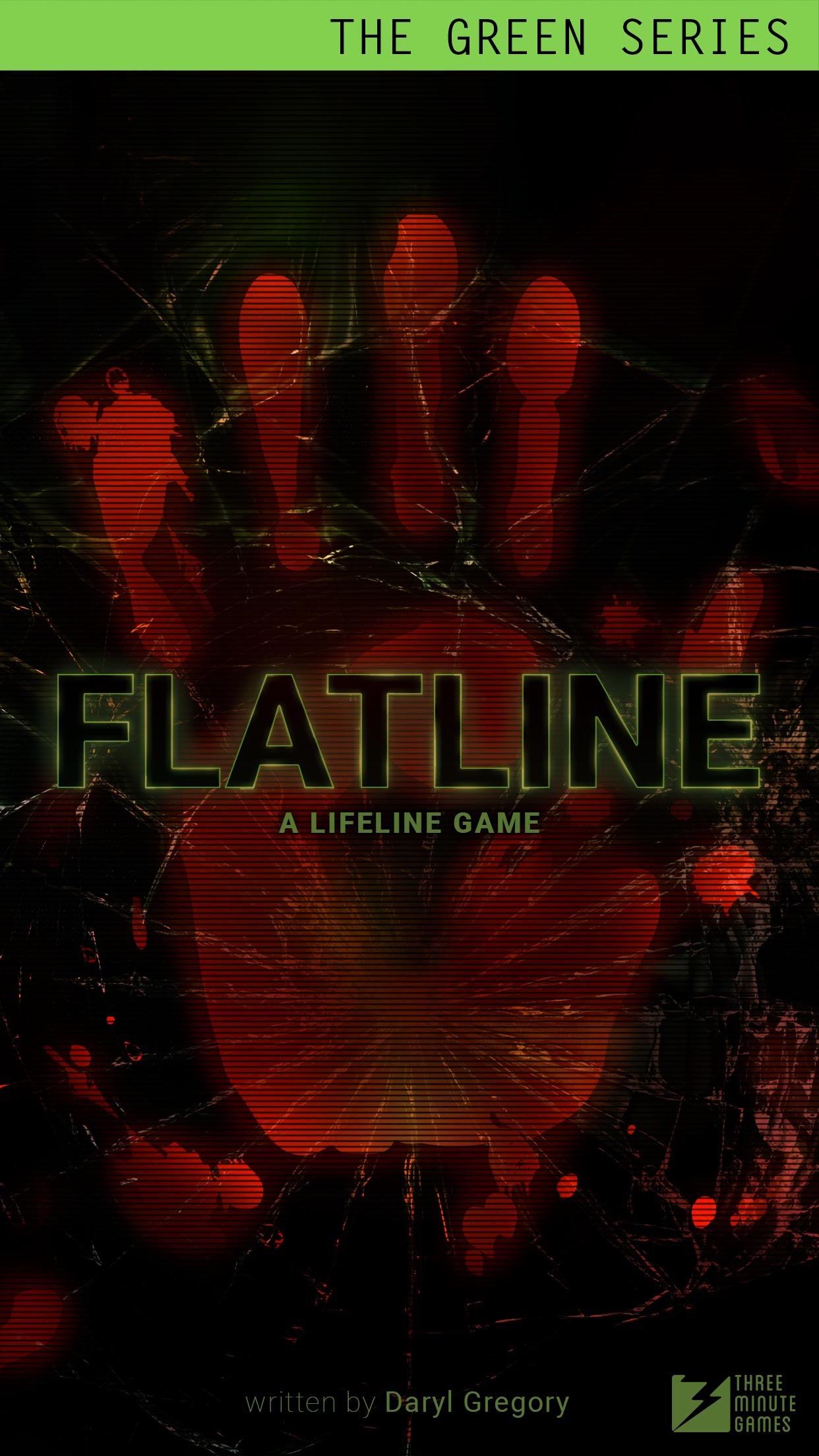 Lifeline: Flatline Screenshot