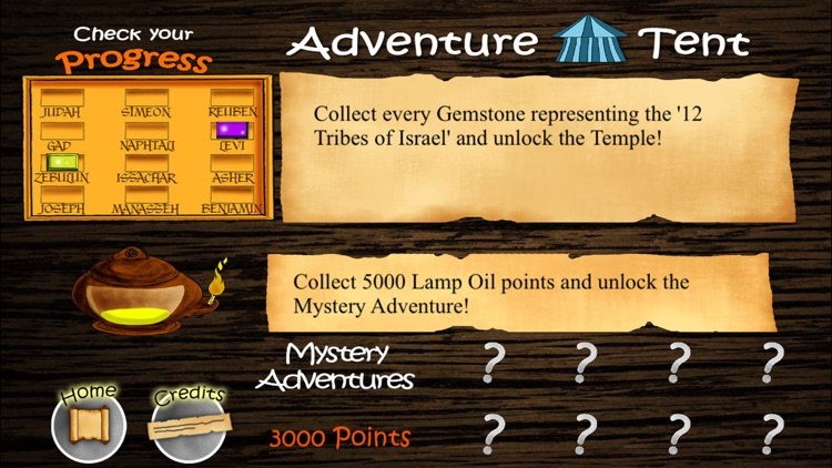 Bible Pathway Adventures