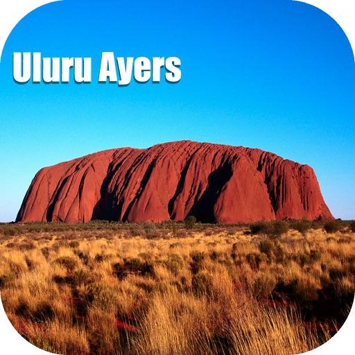 Uluru-Ayers Rock Tourist Guide