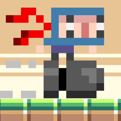Tons of Bullets! Super 2D Action Adventure Game