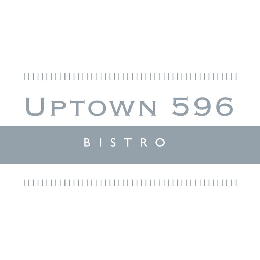 Uptown 596 icon