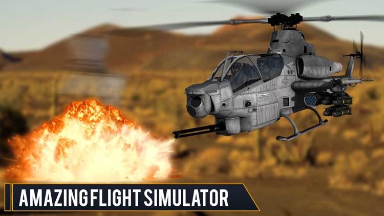 Modern Jet Air Strike Combat Shooter : Delta Force