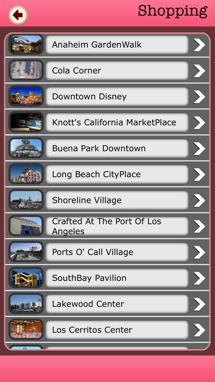 Best App For Disney Land Offline Guide screenshot-4