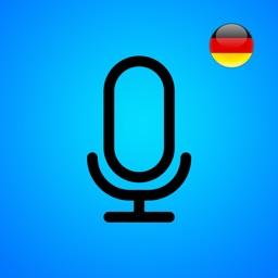 Befehlsliste für Siri
