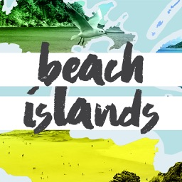 Beach Islands - Most Picture.sque Vacation Spots
