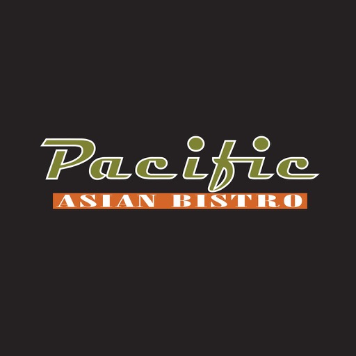 Pacific Asian Bistro icon