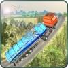 Offroad Water Tanker Transport