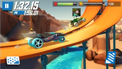 download Hot Wheels: Race Off apps 0