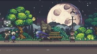 Werewolf TycoonScreenshot von 2