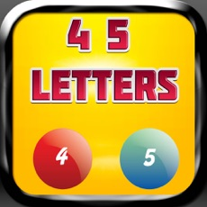 Activities of Four Five Letters