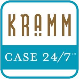 Kramm Court Reporting's 24/7 Calendar & Repository
