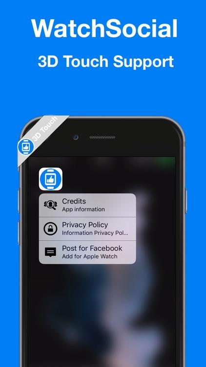 WatchSocial screenshot-4