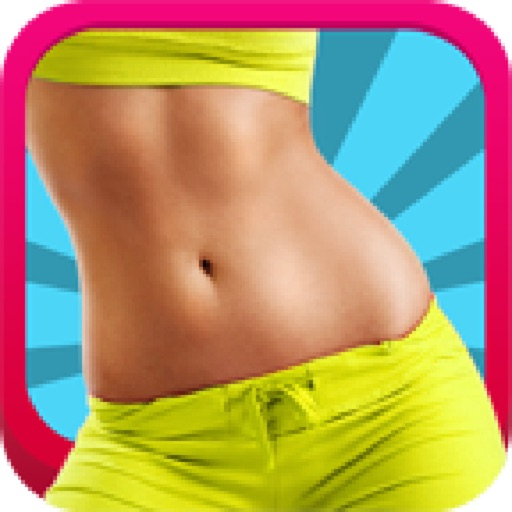 Deep-Breathing Routine for Lean and Flat Stomach