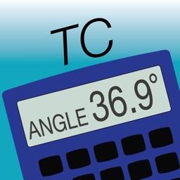 Tradesman Calc Trades Math & Conversion Calculator