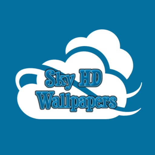 Sky Wallpapers HD Free iOS App