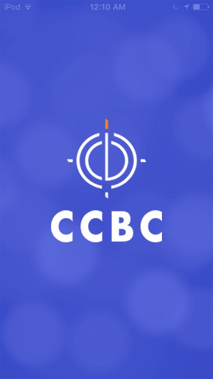 myCCBC Screenshot