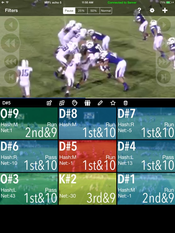 echo1612 - Sideline Instant Replay System screenshot-4