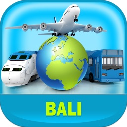 Bali Indonesia, Tourist Attraction around the City