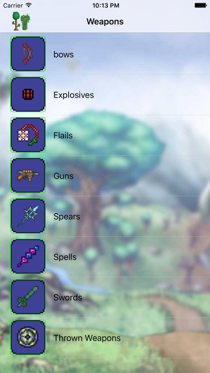 Edition Guide  For Terraria - Helpful Tips.& Trick screenshot-3