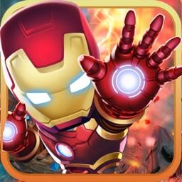 英雄守卫 - 史诗级英雄塔防即时战略游戏
