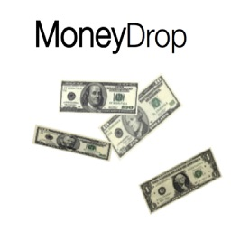 Money Drop Stickers - animated stickers