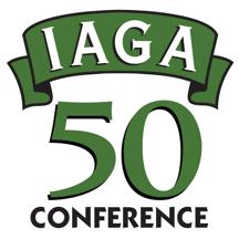 50th IAGA Annual Meeting 2016