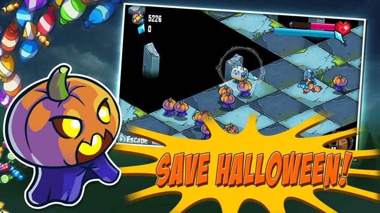 Slashy Hero screenshot-3