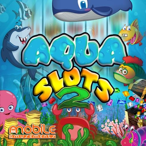 Aqua Slots 2 Treasure Island