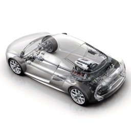 Car Specs SD