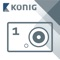 Konig Action Cam 1 is a free application to control your action camera and transfer your recordings and pictures to your iOS device via Wi-Fi