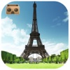 VR Visit Eiffel Tower and Tourist Beach 3D Views Reviews