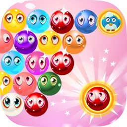 Bubble Birds POP! - Match 3 Puzzle Shooter