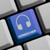 Podcast Hörbücher (Streaming)
