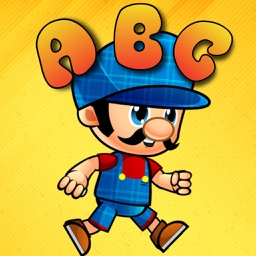 Super Jabber Adventure: ABC Run For Kid