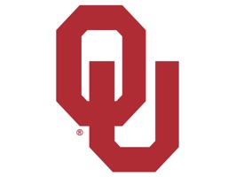 University of Oklahoma Stickers for iMessage