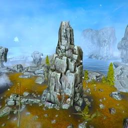 Lost Island : Survival of Castaway to Wilderness